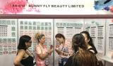 Sunny Fly Beauty nam deel aan Beautyworld Middle East 2017